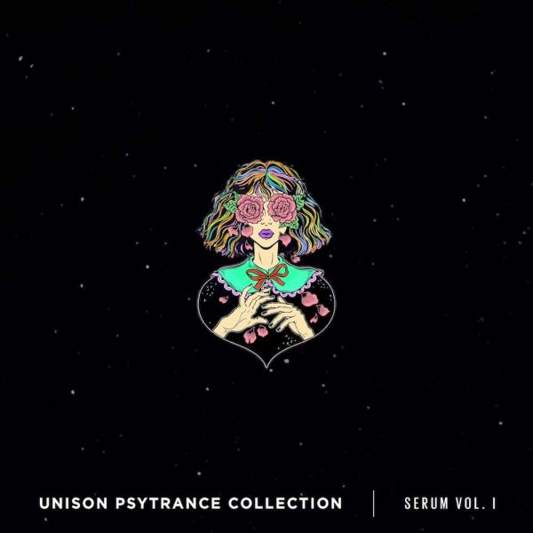 Psytrance_Collection