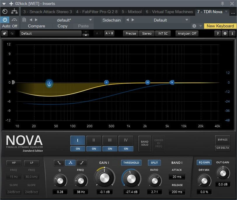 Low End Hacks: Perfecting The Kick & Bass -