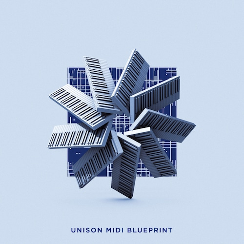Unison midi chord pack unison protected unison midi blueprint malvernweather Image collections