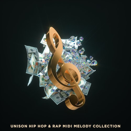 Hip Hop & Rap Melody 500x500